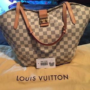 Louis Vuitton Azur Salina PM